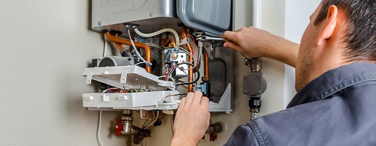 5 Ways To Prevent A Boiler Breakdown