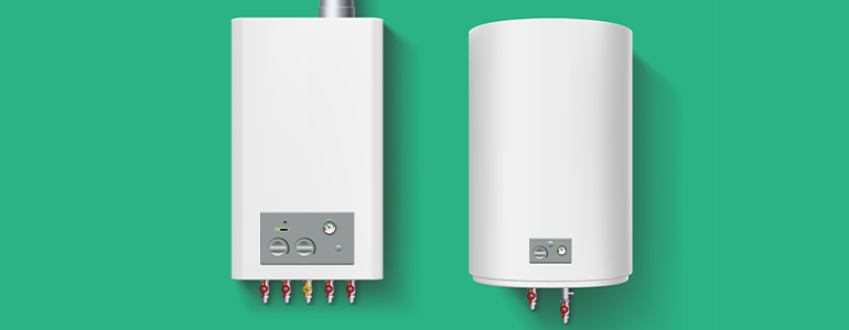 Is A Combi Boiler Right For My Home