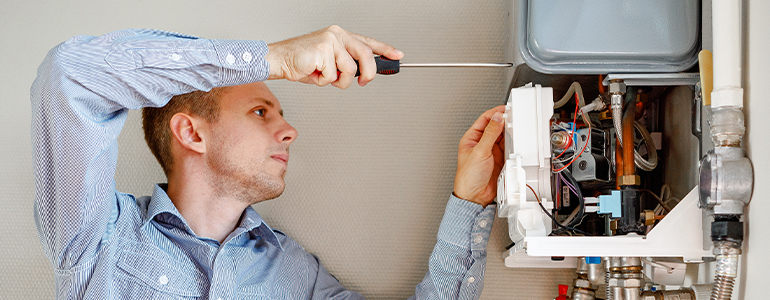 The Cost of a New Boiler with Greener Homes