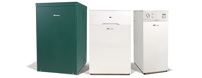 The Top Alternatives To Gas Boilers - by Greener Homes