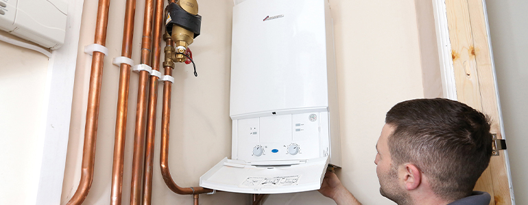 The Ultimate Guide To Combi Boilers