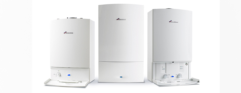 What Are The Different Types Of Boiler