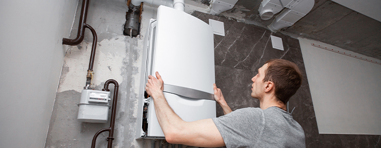 Where Can I Get My Boiler Installation From?