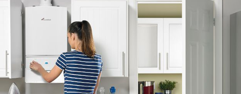 Why You Should Choose A Worcester Bosch Boiler - by Greener Homes