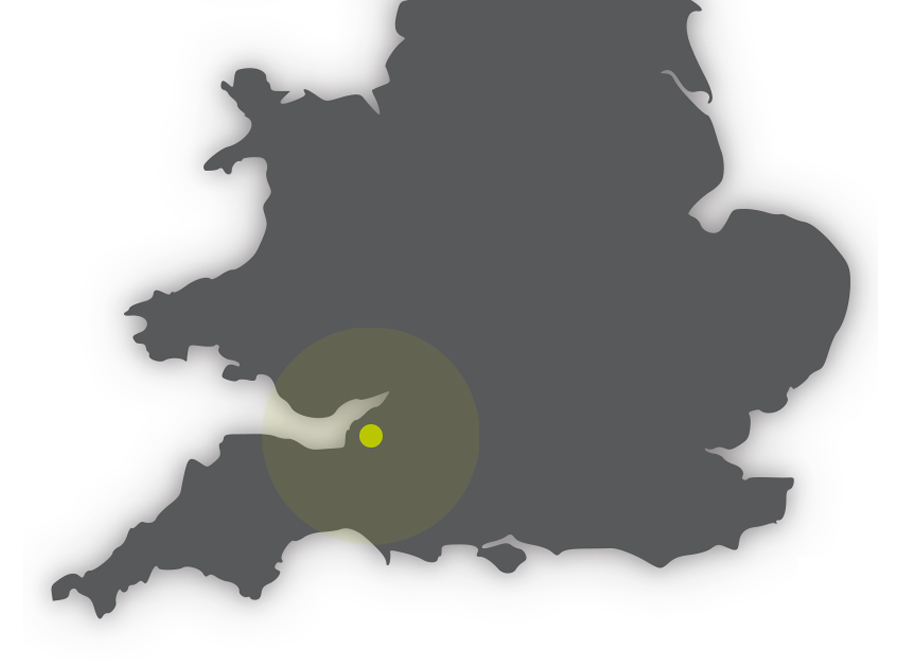 greenerhomes map