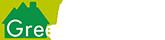 Greener Homes Logo